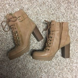 G by Guess Boots sz 9 - never worn!